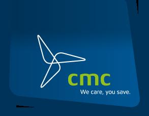 CMC GmbH Logo